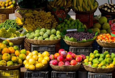exoticke ovocie