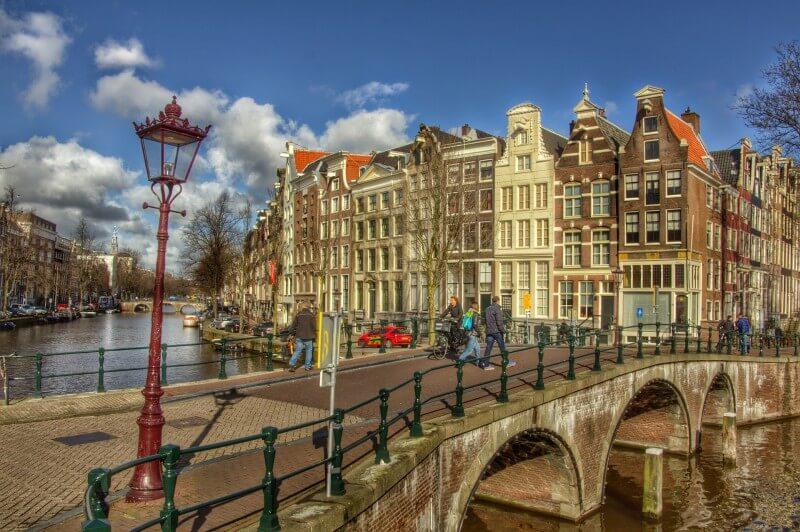 amsterdam-holandsko