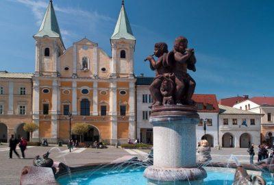 zilina-slovakia