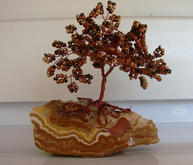 stromček šťastia
